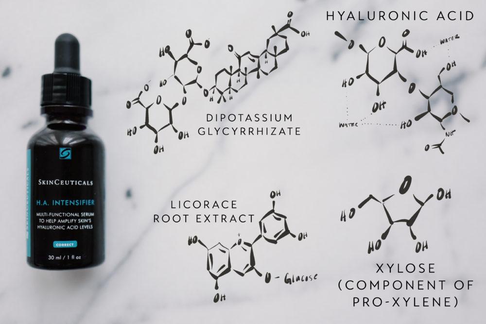 Skinceuticals HA Intensifier