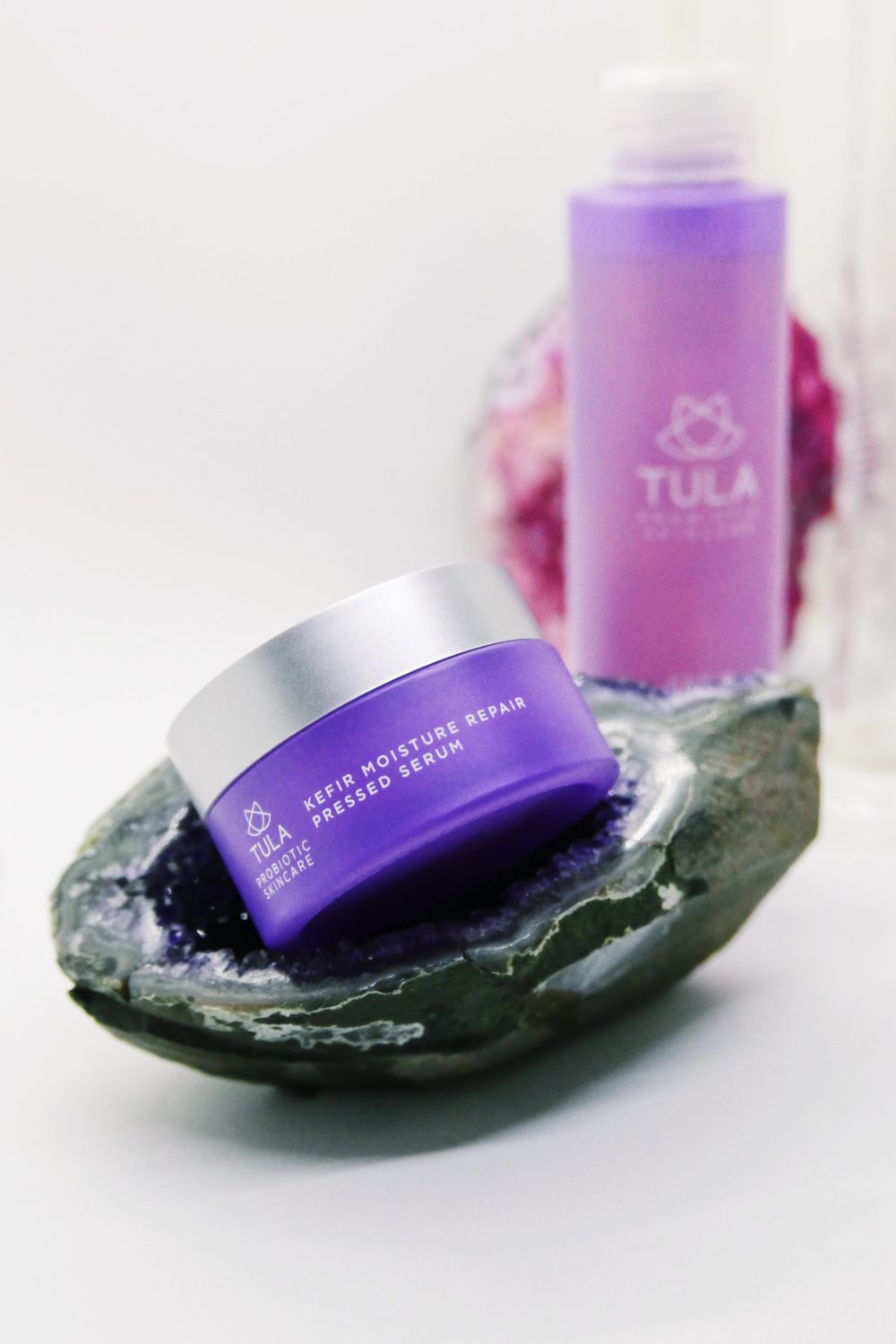 The Science Behind TULA's Kefir Skincare Line, Explained