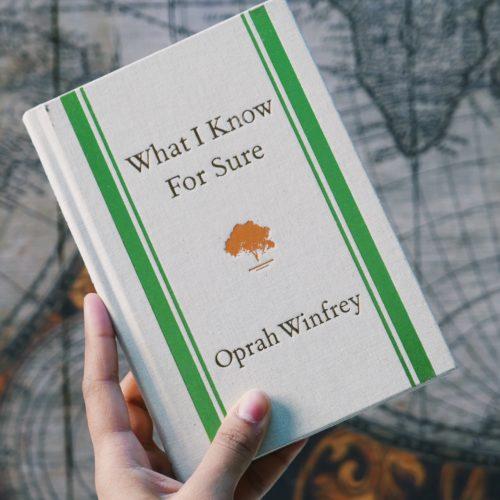 Oprah Essays