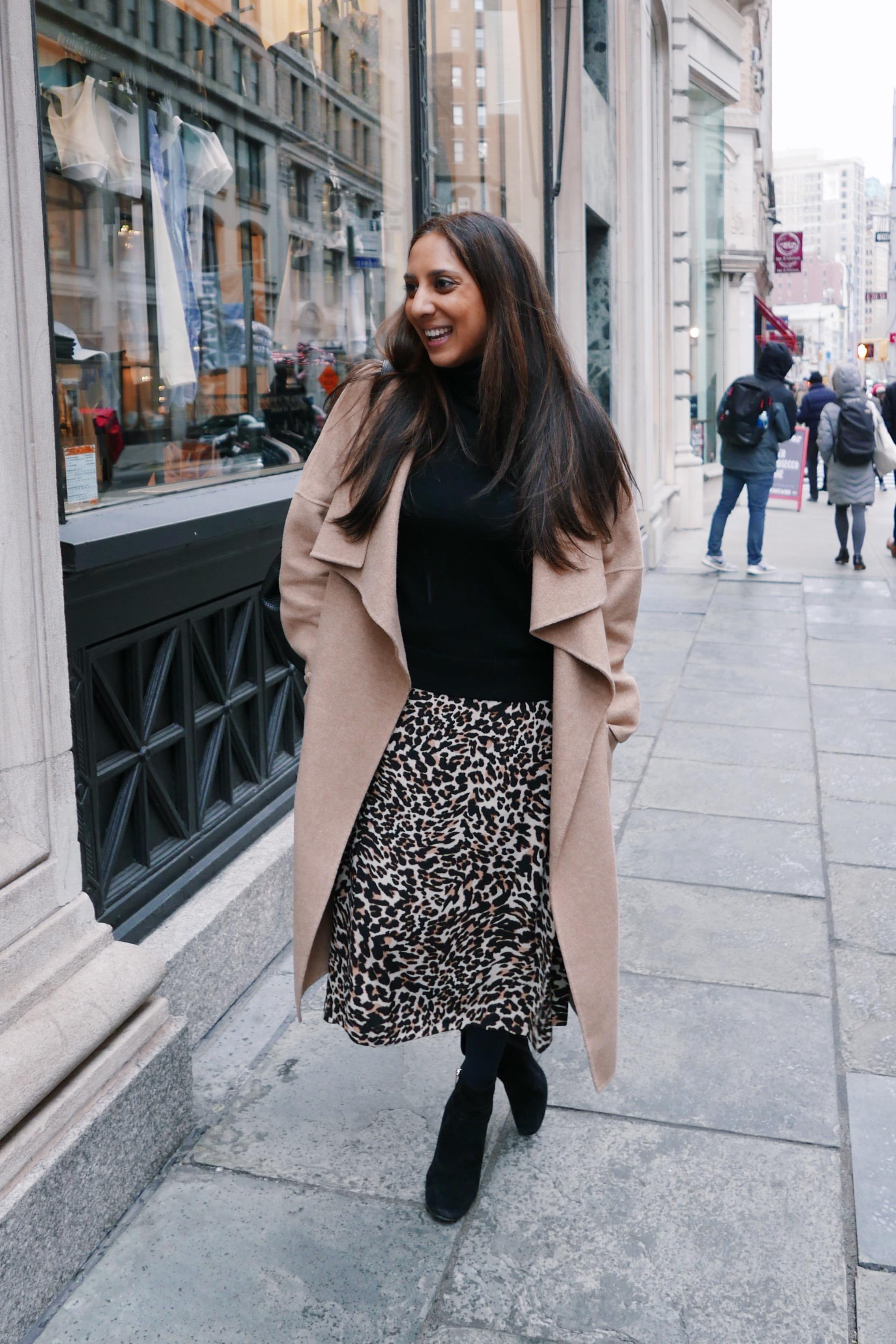 de84030d6e8e Best Zara Winter Coats 2018  Womens Fur