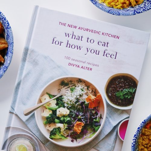 Ayurveda Cookbook Review