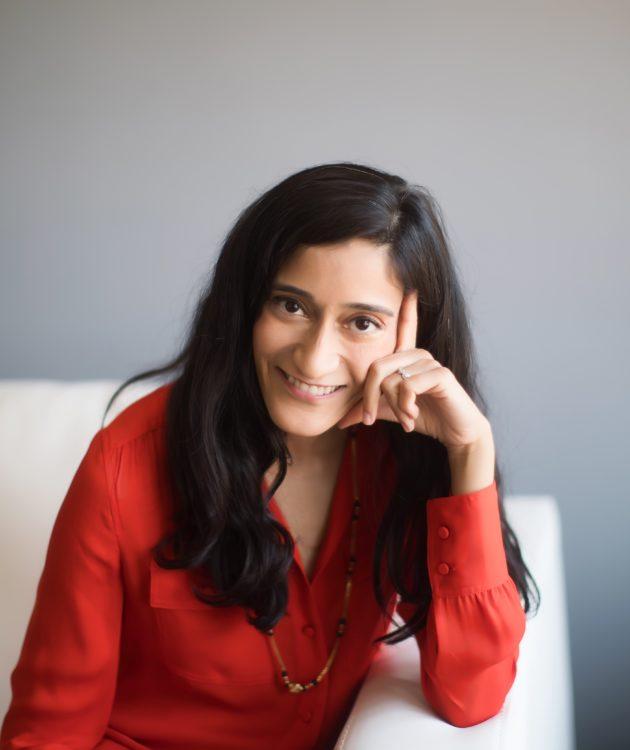 My Best Advice – Rupa Parekh