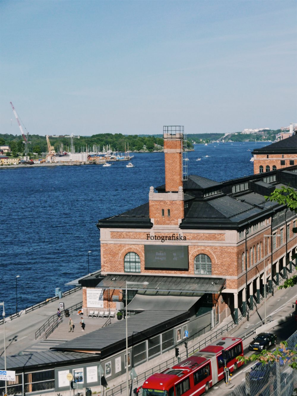 Fotografiska-Stockholm