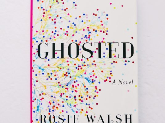 Ghosted Rosie Walsh